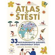 Atlas štěstí - Helen Russellová