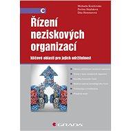 Řízení neziskových organizací - Pavlína Hejduková