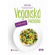 Veganská kuchařka od českého kuchaře - Elektronická kniha