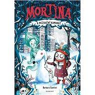 Mortina a prízračný kamarát (SK) - Barbara Cantini