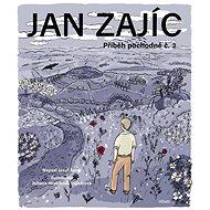 Jan Zajíc - Johana Hrabíková-Vojnárová