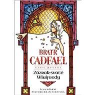 Zázrak svaté Winifredy - E-kniha