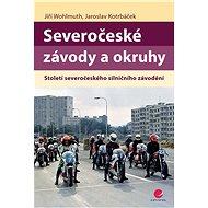 Severočeské závody a okruhy - Elektronická kniha