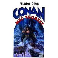 Conan a meč Yggrest - Elektronická kniha