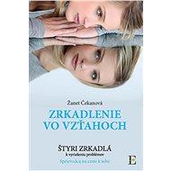 Zrkadlenie vo vzťahoch (SK) - Elektronická kniha