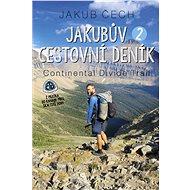 Jakubův cestovní deník 2 - Elektronická kniha