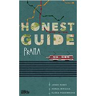 Honest Guide - Elektronická kniha