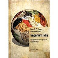 Impérium jídla - Elektronická kniha