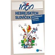 1000 hebrejských slovíček - Elektronická kniha
