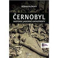 Černobyl - Elektronická kniha