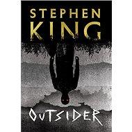 Outsider - Elektronická kniha