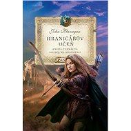 Hraničářův učeň - Kniha čtrnáctá - Souboj na Araluenu - Elektronická kniha