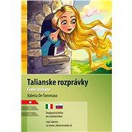 Talianske rozprávky A1/A2 - Elektronická kniha