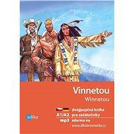 Vinnetou A1/A2 - Elektronická kniha