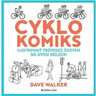 Cyklokomiks - Elektronická kniha