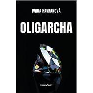 Oligarcha (SK) - Elektronická kniha