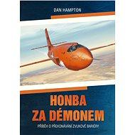 Honba za démonem - Elektronická kniha