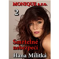 Monique s.r.o. 2 - Elektronická kniha