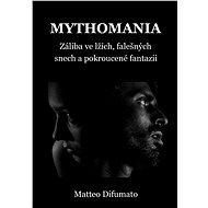 Mythomania - Elektronická kniha