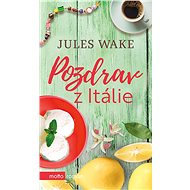 Pozdrav z Itálie - Elektronická kniha