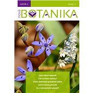 Nová Botanika - Botanica Nova, 60 stran
