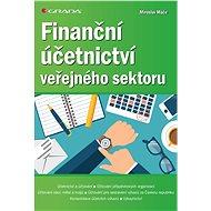 Finanční účetnictví veřejného sektoru - Elektronická kniha