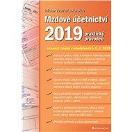 Mzdové účetnictví 2019 - Elektronická kniha