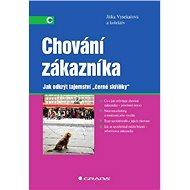 Chování zákazníka - Elektronická kniha