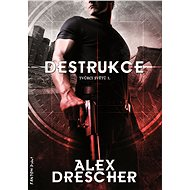 Destrukce - Elektronická kniha