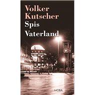 Spis Vaterland - Elektronická kniha