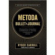 Metoda Bullet Journal - Elektronická kniha