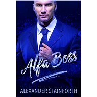 Alfa boss - Elektronická kniha