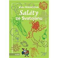 Saláty ze Svatojánu - Elektronická kniha