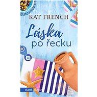 Láska po řecku - Kat French, 344 stran
