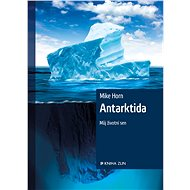 Antarktida - Elektronická kniha