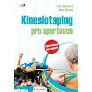Kinesiotaping pro sportovce - E-kniha