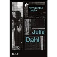 Neviditeľné mesto (SK) - Julia Dahl, 296 stran