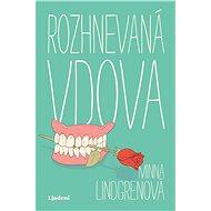 Rozhnevaná vdova (SK) - Minna Lindgrenová, 256 stran