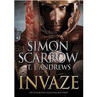 Invaze - Simon Scarrow, 352 stran