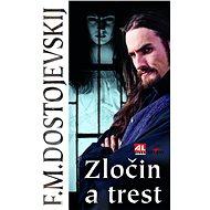 Zločin a trest - Elektronická kniha