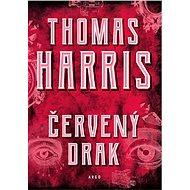 Červený drak - Thomas Harris, 356 stran