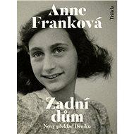 Zadní dům - Anne Franková, 304 stran