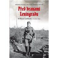 Před branami Leningradu - Elektronická kniha