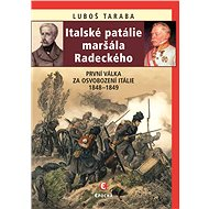 Italské patalie-2.vyd. - Luboš Taraba, 312 stran
