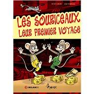 Les Souriceaux, Leur Premier Voyage - Elektronická kniha