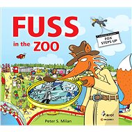 Fuss in the Zoo - Peter S. Milan, 44 stran