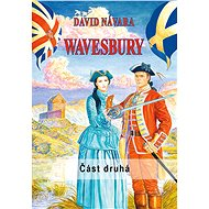 Wavesbury - Část druhá - Elektronická kniha