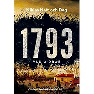 1793 - Wolf and Railway - E-book
