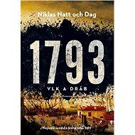 1793 - Vlk a dráb - Elektronická kniha
