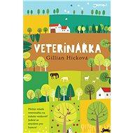 Veterinářka - Elektronická kniha
